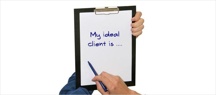 Profil client ideal - Avatar cllient